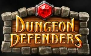 Dungeon Defenders sur Mac