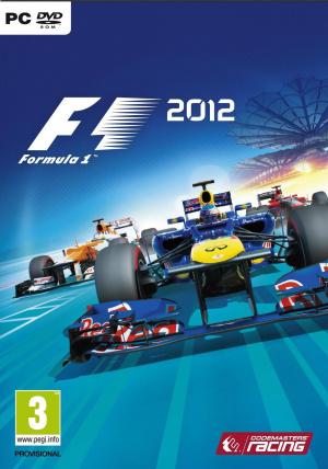 F1 2012 sur PC