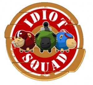 Idiot Squad sur PSP