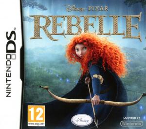 Rebelle sur DS