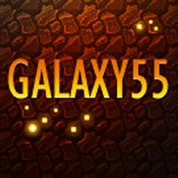 Galaxy 55 sur Web