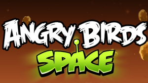 Angry Birds Space sur Android