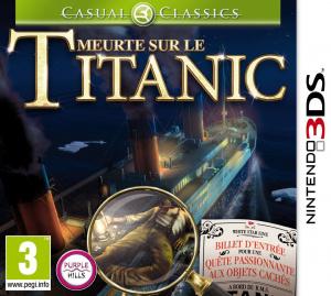 Meurtre sur le Titanic sur 3DS
