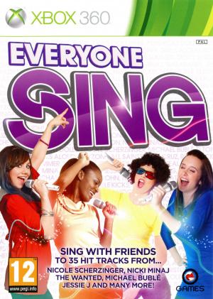 Everyone Sing sur 360