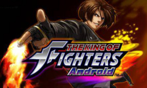 The King Of Fighters Android sur Android
