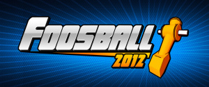 Foosball 2012 sur PS3