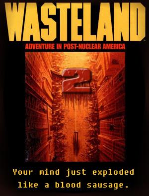 Wasteland 2 sur Mac