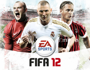 FIFA 12 sur Android