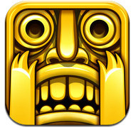 Temple Run sur Android