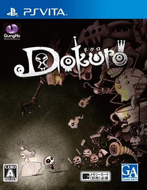Dokuro sur Vita