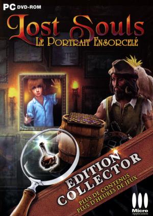 Lost Souls : Le Portrait Ensorcelé sur PC