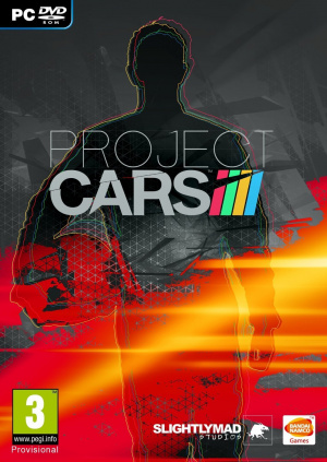 Project CARS sur PC
