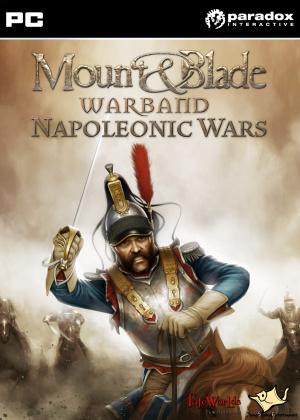 Mount & Blade : Warband - Napoleonic Wars sur PC