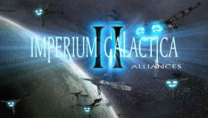 Imperium Galactica II : Alliances sur iOS