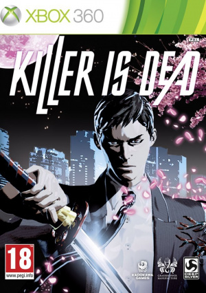 Killer is Dead sur 360