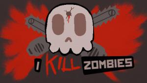 I Kill Zombies sur PSP