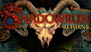 Shadowrun Returns sur iOS