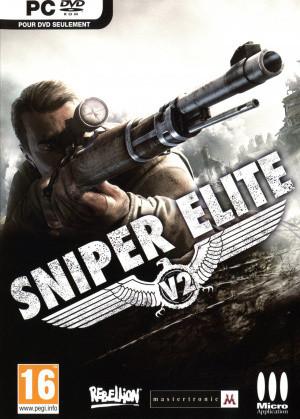 Sniper Elite V2 sur PC