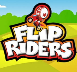 Flip Riders sur Android