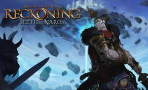 Les Royaumes d'Amalur : Reckoning - Les Dents de Naros sur PS3