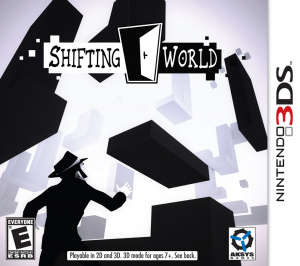 Shifting World sur 3DS