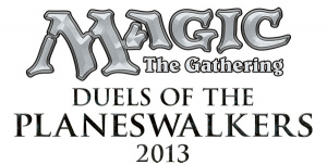 Magic : The Gathering : Duels of the Planeswalkers 2013 sur PS3