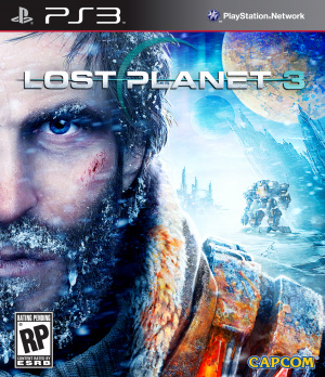 Lost Planet 3 sur PS3