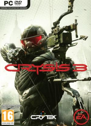 Crysis 3 sur PC