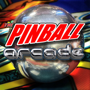 The Pinball Arcade sur Vita