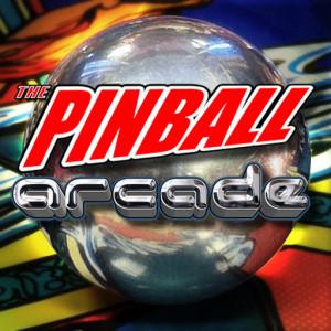 The Pinball Arcade sur Vita