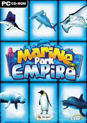 Marine Park Empire sur PC