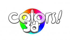 Colors! 3D sur 3DS