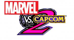 Marvel vs. Capcom 2 : New Age of Heroes sur iOS