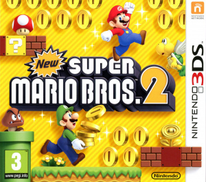 New Super Mario Bros 2 [DECRYPTED]