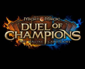 Might & Magic : Duel of Champions sur iOS