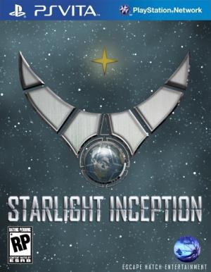 Starlight Inception sur Vita