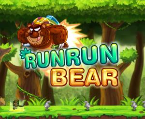 Run Run Bear sur Android