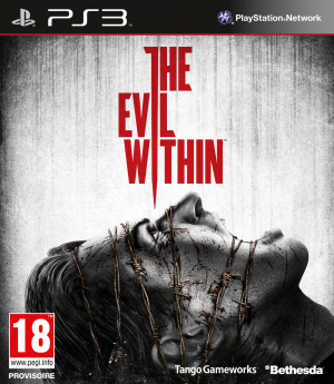 The Evil Within sur PS3
