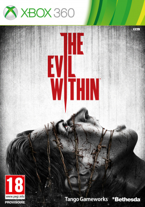 The Evil Within sur 360