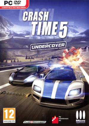 Crash Time 5 : Undercover