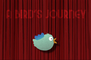 A Bird's Journey sur iOS