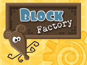 Block Factory sur 3DS