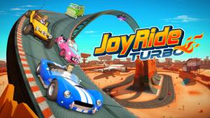 Joy Ride Turbo sur 360