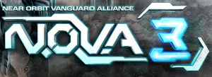 N.O.V.A. 3 sur Android