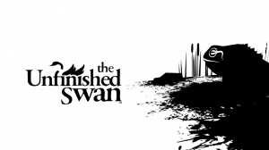 The Unfinished Swan sur PS3