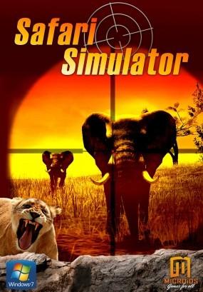 Safari Simulator sur PC
