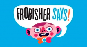 Frobisher Says! sur Vita
