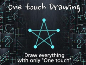 One Touch Drawing sur Android