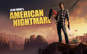 Alan Wake's American Nightmare sur PC