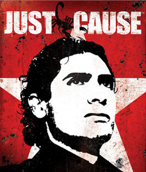 Just Cause sur PS3